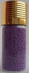 Бульонки в бутылке, 16 гр. Цвет: фиолетовый.