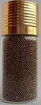 Бульонки в бутылке, 16 гр. Цвет: коричневый.