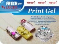 Print gel гель для литья Fresh prof, 5 g