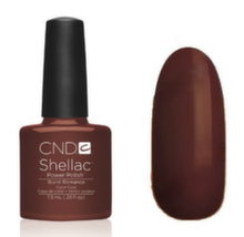 CND Shellac Burnt Romance, 7,3 мл