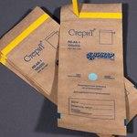 Пакеты для стерилизации СтериТ (Винар) 100х200 (крафт), 100 штук