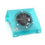 Пылесборник-N маникюрный настольный Color House WN-65W-400 Бирюза