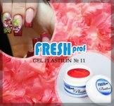 Гель-пластилин Fresh Prof Plastiline №11